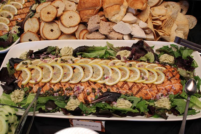 Catering-Grilled-Salmon