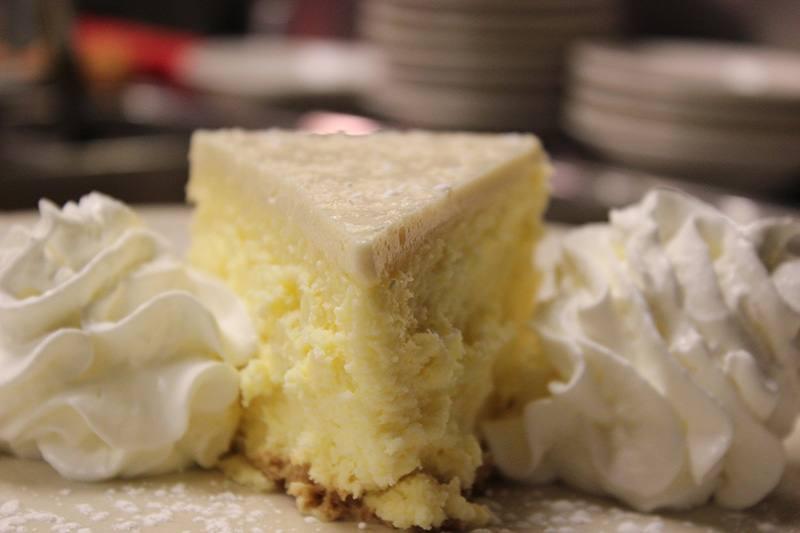 Creamy-Cheesecake
