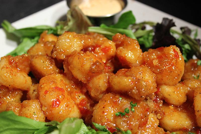 Thai-Shrimp-App